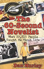 The 60-Second Novelist - What 22,613 People…