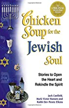 Chicken Soup for the Jewish Soul by Jack…
