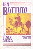 Hamdun, Said: Ibn Battuta In Black Africa