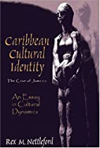 Caribbean cultural identity : the case of…