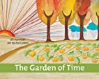 The Garden of Time by Jill Hammer