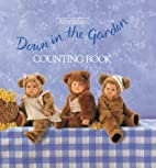 Down in the Garden: Counting Book by Anne…