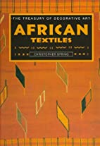African Textiles: Library of Style by…