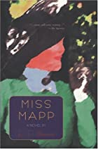 Miss Mapp by E. F. Benson