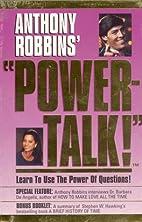 Anthony Robbins' 'Power-Talk'…