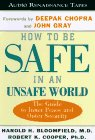 Bloomfield, Harold H.: How to Be Safe in an Unsafe World