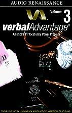 Verbal Advantage Volume 3