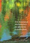 Kolak, Daniel: Mayfield Anthology Of Western Philosophy