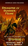 Weis, Margaret: Dragons of Summer Flame