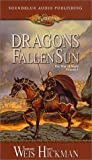 Margaret Weis: Dragons of a Fallen Sun (Historic Landmarks)