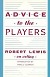 Lewis, Robert: Advice to the Players