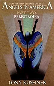 Perestroika par Tony Kushner