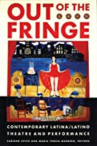 Out of the Fringe: Contemporary…