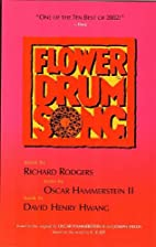 Flower Drum Song by Richard Rodgers