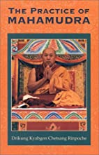 The Practice of Mahamudra by Rinpoche.…