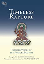Timeless Rapture: Inspired Verse from the…