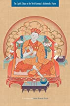 The eighth Situpa on the third Karmapa's…