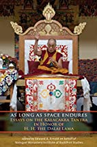 As Long As Space Endures: Essays on the…