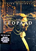 The Leopard [1963 film] by Luchino Visconti