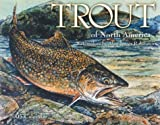 Robinson, Alan James: Trout of North America 2005 Calendar