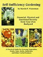 Self-Sufficiency Gardening: Financial,…