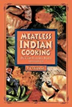 Meatless Indian Cooking from the Curry Club…
