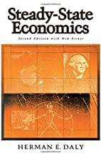 Steady-State Economics: Second Edition With…