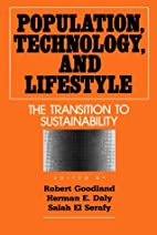 Population, technology, and lifestyle : the…