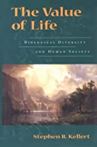 The Value of Life: Biological Diversity And…