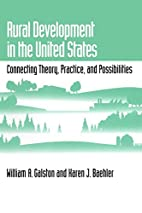 Rural Development in the United States:…