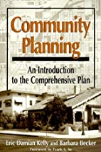 Community Planning: An Introduction To The…