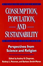 Consumption, Population, and Sustainability:…