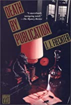 Death By Publication by Jean-Jacques…