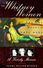 The Whitney Women and the Museum They Made:…