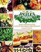 Angelica Home Kitchen by Leslie Mceachern