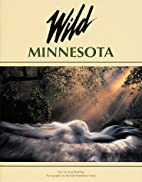 Wild Minnesota by Greg Breining