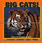 Big Cats! by Patricia Corrigan