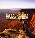 Viesturs, Ed: No Boundaries: Spirit of Adventure