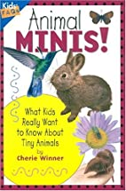 Animal Minis: What Kids Really Want to Know…