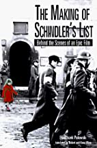 The Making of Schindler's List: Behind the…