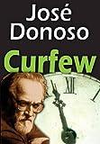 Donoso, Jose: Curfew (Transaction Large Print Books)