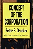 Drucker, Peter Ferdinand: Concept of the Corporation