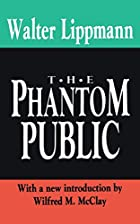 The Phantom Public (Library of Conservative…