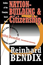 Nation-Building and Citizenship: Studies of…