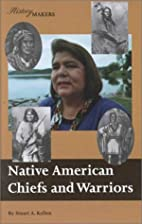 Native American Chiefs & Warriors (History…