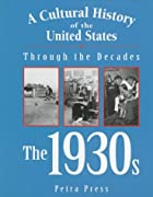 A Cultural History of the United States…