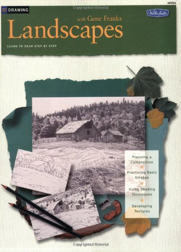 drawing-landscapes-with-gene-franks-how-to-draw-paint-art-instruction-program