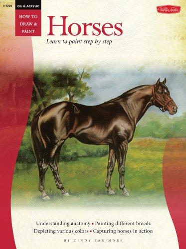 oil-horses-how-to-draw-paint-art-instruction-prog