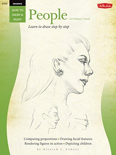 drawing-people-with-william-f-powell-learn-to-paint-step-by-step-how-to-draw-paint