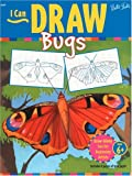 Foster, Walter: I Can Draw Bugs (I Can Draw: No 7)